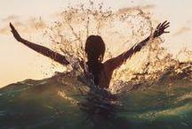 Seaside Surf and Fun / by Amanda Scarski