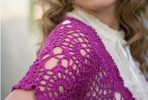 Crochet / by Susanne Larsson