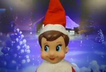 Elf on the Shelf / by Liz Carlson