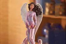 Lenox Angels / by Vernetta Kiser