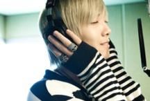 k-pop /k-dramas / Korean musicions / bands and Korean actors / dramas i love / by Taryn Dean