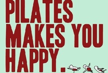Pilates Puns / by Pilates Method Alliance