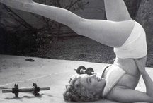 Pilates and the Stars / by Pilates Method Alliance