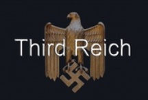 1000 Year Reich / Actually, closer to 12 years.  / by Jim