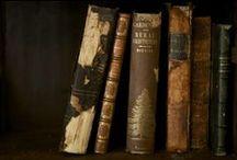 Books, Books / by Jim
