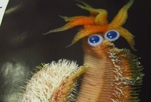 Invertebrate Love / Who needs a skeleton, anyway? / by Deep Sea News