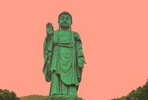 Buddhism / by Magnolia Felix