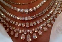 Jewellery & Gems / by Jane Fryer