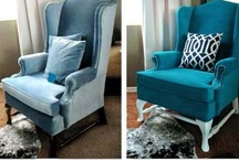 Furniture DIY projects / by cathy buchber