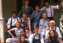 The Waltons / by Claire