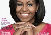 Michelle Obama / by Sumanpreet Sandhar