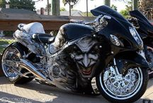 Whips / bikes / I love bikes!!! An fancy cars!!!  / by Willie!!!