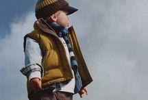 Boys fashion / by Willie!!!