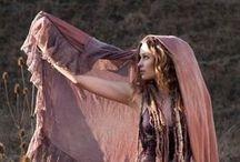 Boho, Hippie, Gypsy, Indie Style / by Bek Swann
