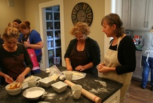 Cooking Classes / by Inn on Randolph
