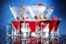 cocktails and drinks / by hervé hervé