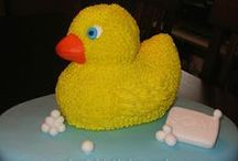 Baby shower / by Turtledove