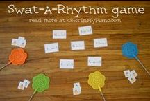Learning Activities / by Lisa {grey luster girl}
