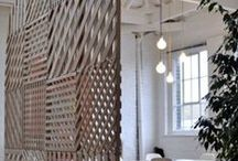 Decorate / a collection of ideas to make a space intriguing / by Morgan Regas