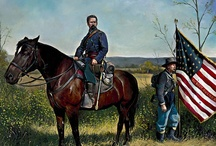 History - American Civil War / by Michael McMurray