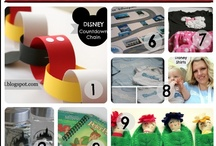 Disneyland / by Lisa {grey luster girl}