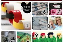 Disneyland / by Lisa {grey luster girl}