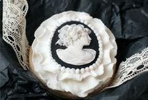 Decorative Sugar Cookies / by Jovy's Creations