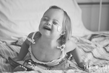 DOWN SYNDROME IN MY SOUL / by Erika Cristina