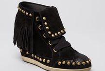 Shoe Addiction / by Haylee Freeman