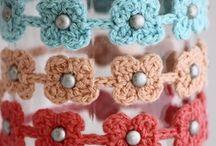 Crochet / by Beth Parker
