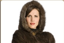 Day Furs $5,000 shopping spree! / Click on our beautiful model to link to www.dayfursinc.com to sign up for the $5,000 shopping spree! / by Day Furs