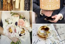 Neat Stuff for the Nuptials / by JACLYN GORDYAN
