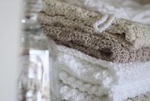 yarn stash / by Carmela Volpe