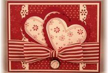 Wedding and Anniversary cards / by CardsbyBrawny