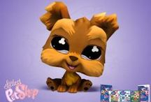 lps / by Jiade Bilby