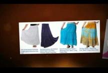 Peasant Dresses / by Peasant Dress