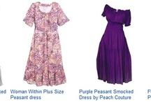 Peasant Skirt / by Peasant Dress