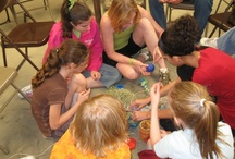 Homeschool / by Fossil Rim Wildlife Center