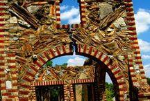 Glen Rose, Texas / by Fossil Rim Wildlife Center
