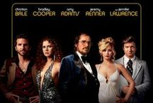 American Hustle / In Theaters this December / by American Hustle