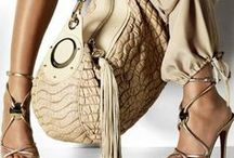 Bags Shoes Accessories / The finishing touches of great syle / by Carmen Kauffman