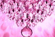 Pretty in Pink / by PANDORA