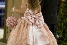 My dream wedding / by Karlita Tortola