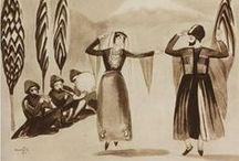 Armenian Life (Հայաստան) / by A Curious Taste