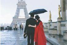 "France / ""Paris is always a good idea."" -Audrey Hepburn / by Chloe Shoemaker"