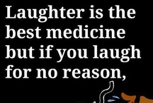 Funny / by Search Quotes