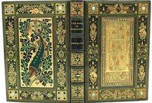 Beautiful books... / by Susan Blake