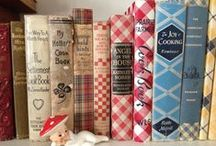 Cookbooks and Food Writing / Favorites old and new / by Susan Blake
