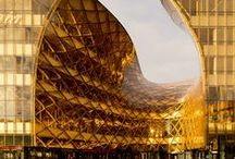 Architecture  / Arq and Bad-ass Decor / by Magnum Shots