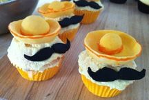 Hungry? Cupcakes / by Manuela Martin